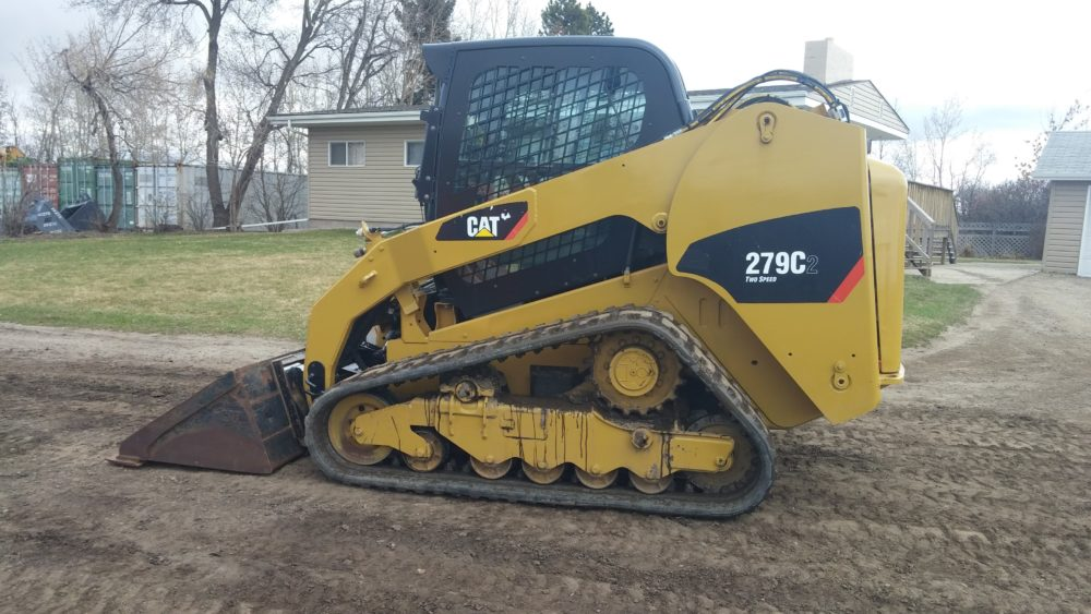 Cat skid steer running rough qing peng andrew university of michigan instead of using wheels like many skid steer loaders the mustang 320 uses tracks to help it navigate over rough or muddy terrain that could give fandeluxe